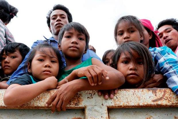Casa Alianza: 26,000 niños migrantes hondureños han sido deportados