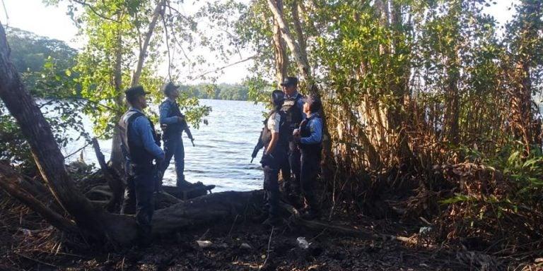 "Según la PN, sujetos ""desaparecen"" luego de enfrentarse a disparos en Tela"