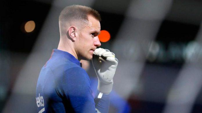 ESPAÑA: El Barcelona pierde Ter Stegen para la Supercopa de España