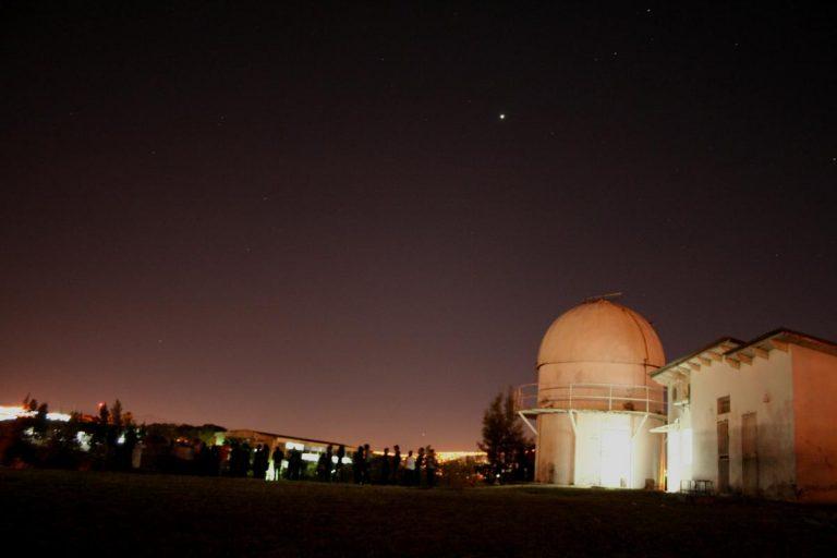UNAH: Honduras nombra a una estrella y a un exoplaneta