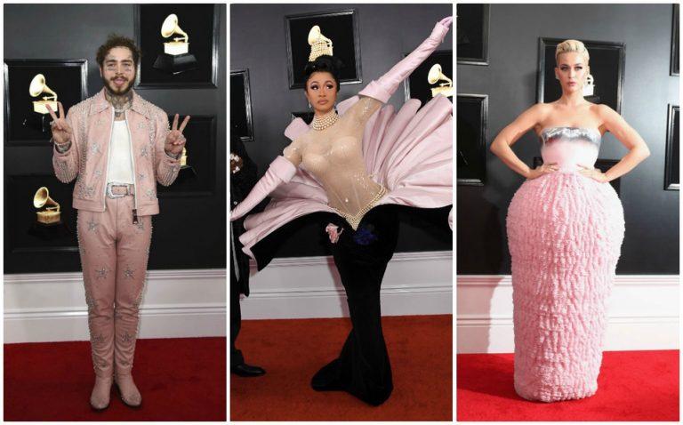 Los mejor y peor vestidos de los Premios Grammy 2020