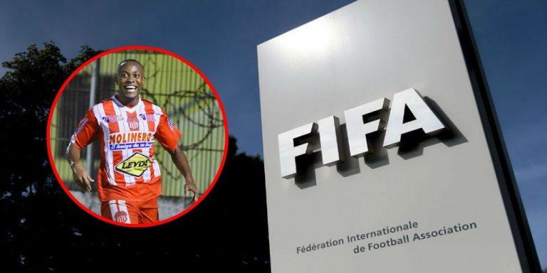 FIFA: Estarían demandando al CD Vida por el caso de Jamal Charles