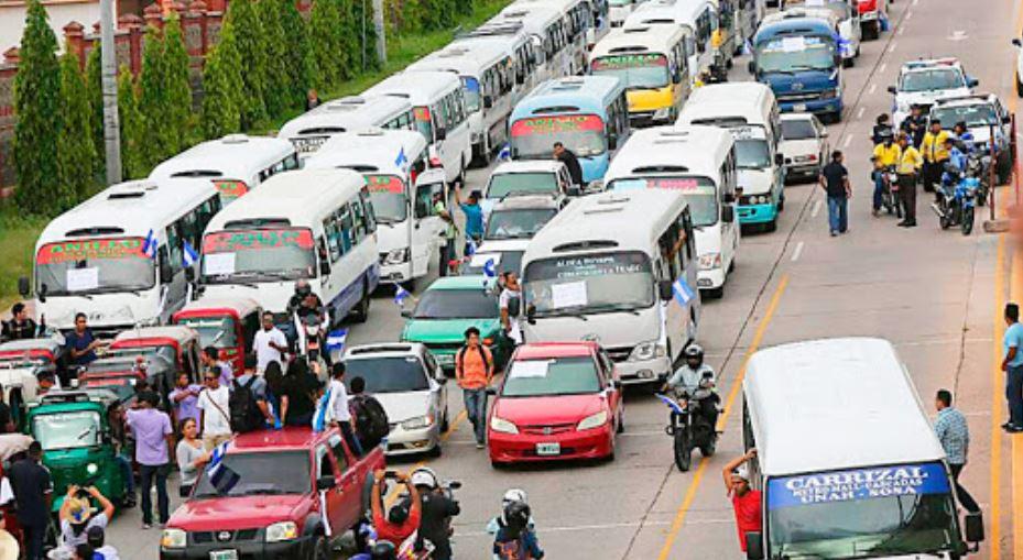 Jorge Lanza: Maras y pandillas controlan terminales de buses