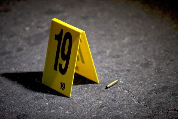 Un muerto y dos heridos dejan tiroteos en diferentes zonas en SPS