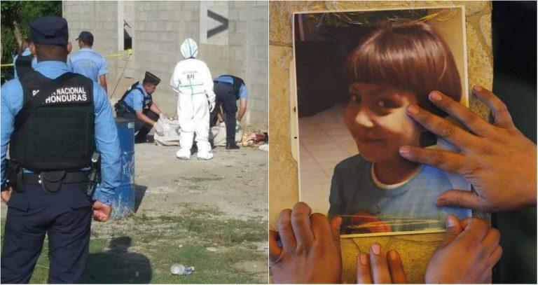 Fátima-México, Marilyn-Honduras: femicidios, uno investigado y el otro ignorado