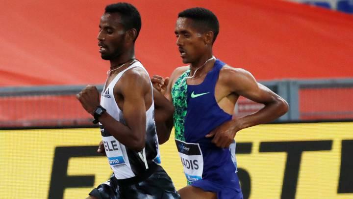 Internacionales: Muere máxima promesa mundial del Atletismo