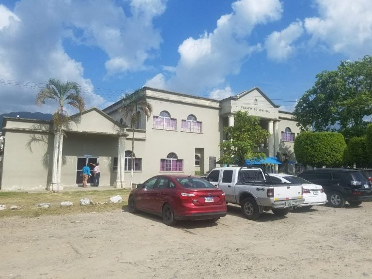Masacre frente a Juzgados de El Progreso, Yoro: dos PM muertos