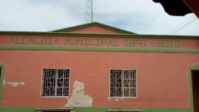 Presentan requerimiento fiscal contra alcalde de Humuya Comayagua