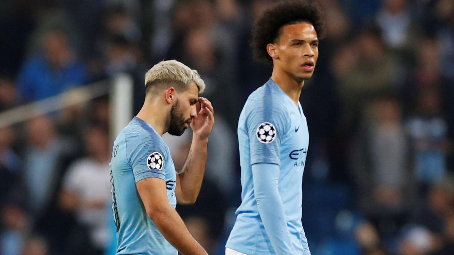 La UEFA excluye al Manchester City de sus torneos por fair-play financiero