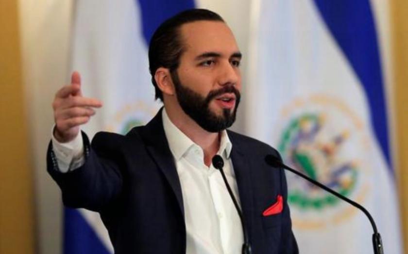 Diputado de El Salvador: «No me extrañaría» que quieran destituir a Bukele