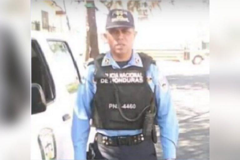 TGU: ataque a rapidito deja un expolicía muerto y un herido