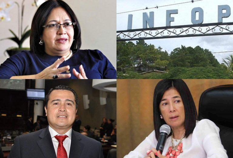 PASÓ EN LA SEMANA: ¿Coronavirus en Honduras?, Guzmán-EEH y Tony Hernández
