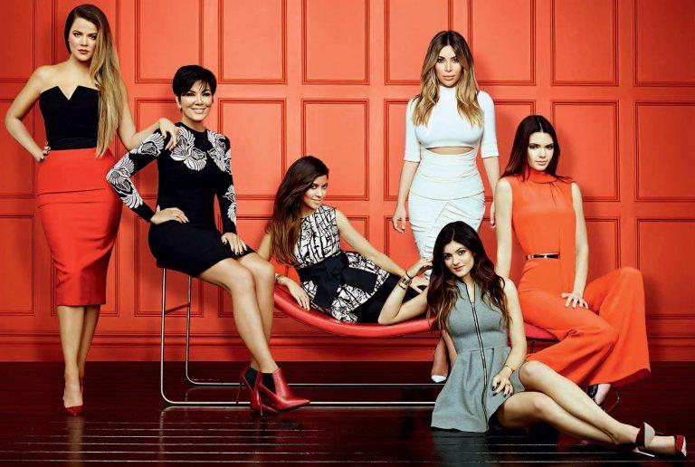 Kris Jenner confirma embarazo de una de sus hijas ¿Cuál de todas?