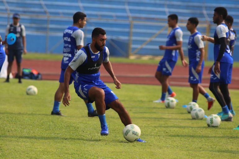 Convocados para tercer microciclo de la Sub-23 de Honduras