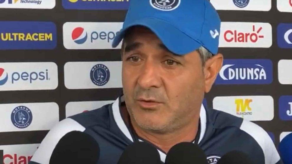 """Diego Vásquez: """"Sufrimos pero tuvimos para liquidarlos"""""""