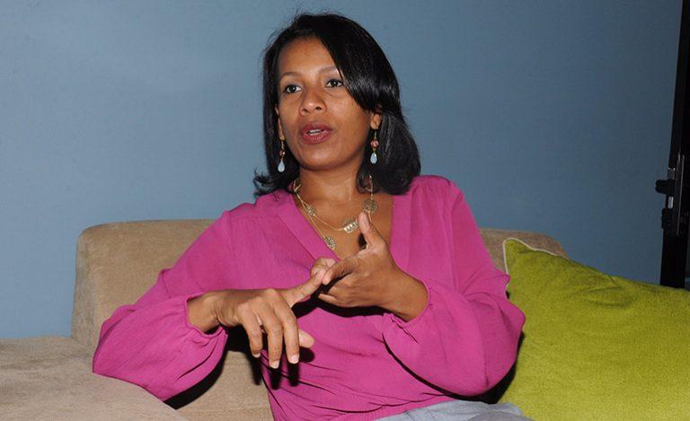 Elsia Paz ante requerimiento fiscal: «Se fugó de manera mediática y prematura»