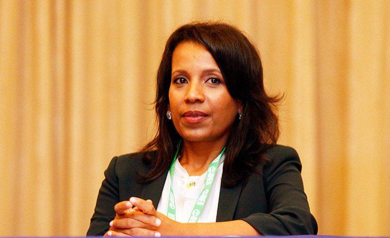 MP requiere a Elsia Paz, titular de la AHER, por discriminar indígenas