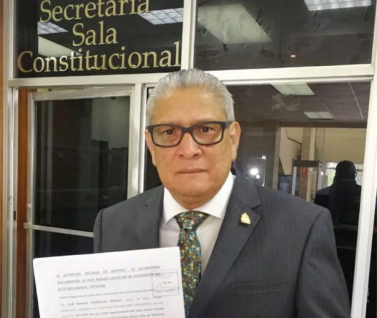 Anulan juicio contra militar que irrumpió Canal 36; Esdras Amado interpone recurso