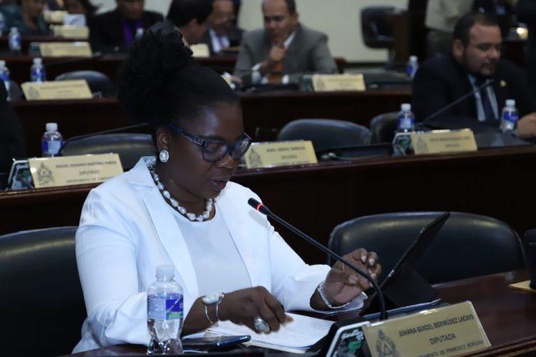 CN: confunden aprobación con moción de L100 millones para coronavirus