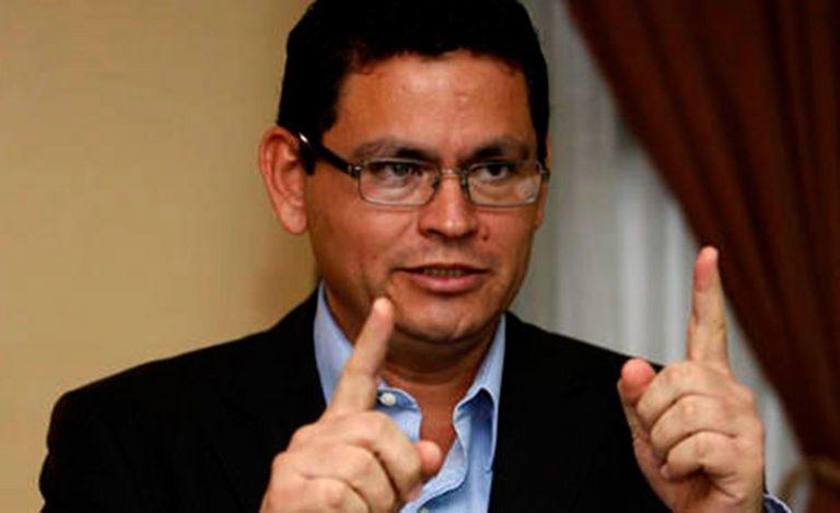 UNA: Marlon Escoto se defiende tras acusación de desvío de fondos