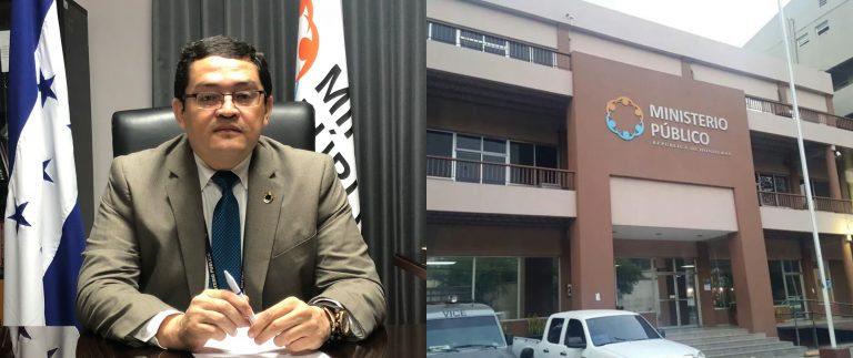 Contrataciones del MP, será con presupuesto aprobado en el CN