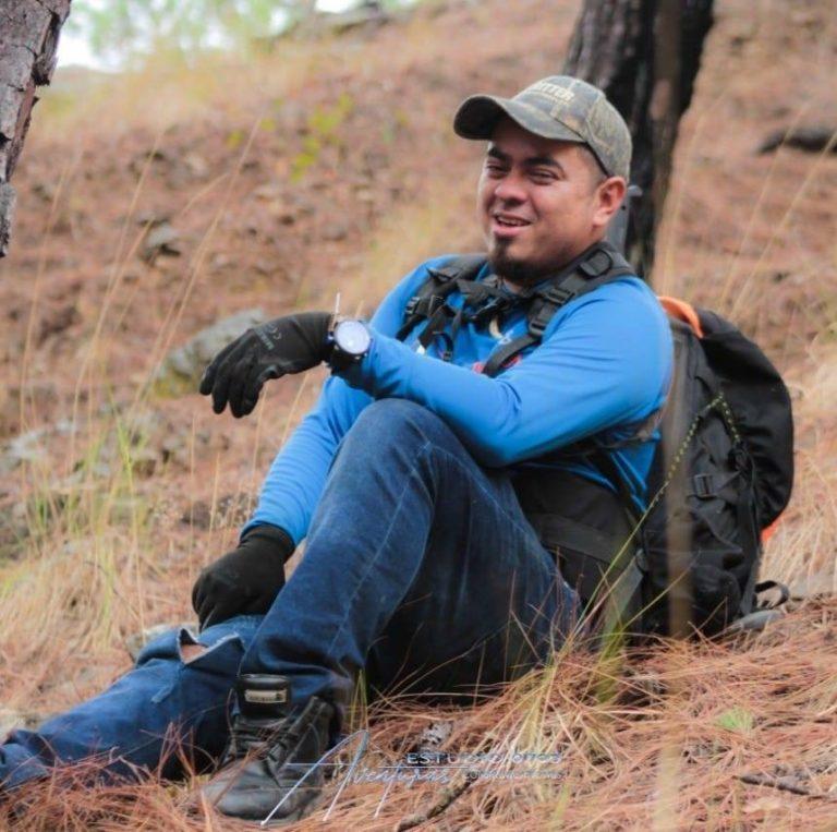Reconocido montañista muere al caerse del cerro San Cristóbal de Danlí