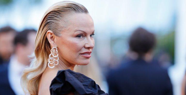 Pamela Anderson se separa a los 12 días de casada