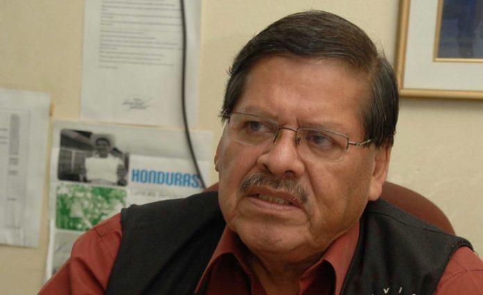 Rafael Alegría