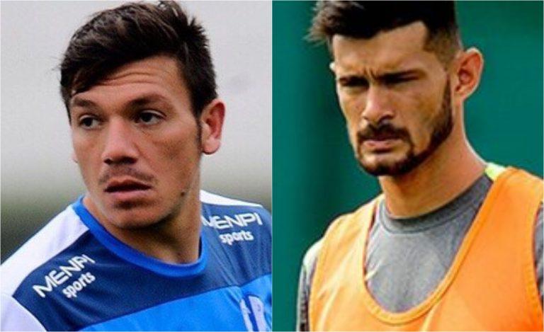 Real España recupera a dos extranjeros para el clásico sampedrano