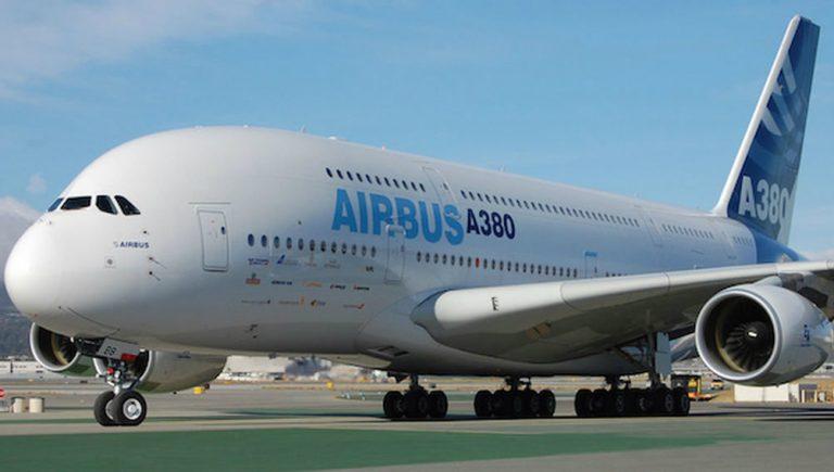 China: Airbus cierra línea de ensamblaje por brote de coronavirus