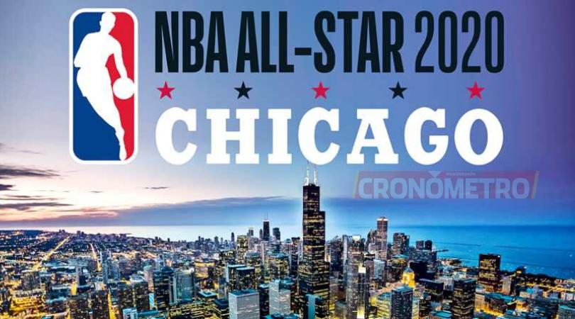 Todo lo que debes que saber del NBA All Star 2020