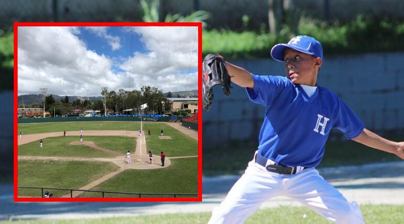 Chochi Sosa en mantenimiento para albergar Premundial de Béisbol