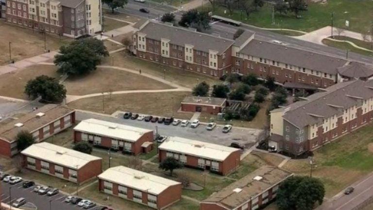 Tiroteo en universidad de Texas deja dos muertos y un herido