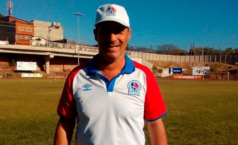 """Pedro Troglio: """"En Olimpia no hay partido que sea más importante que otro"""""""