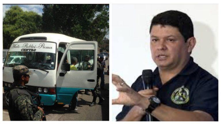 FNAMP: Muertes de transportistas están ligadas a la venta de droga