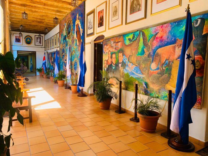 Casa Morazán