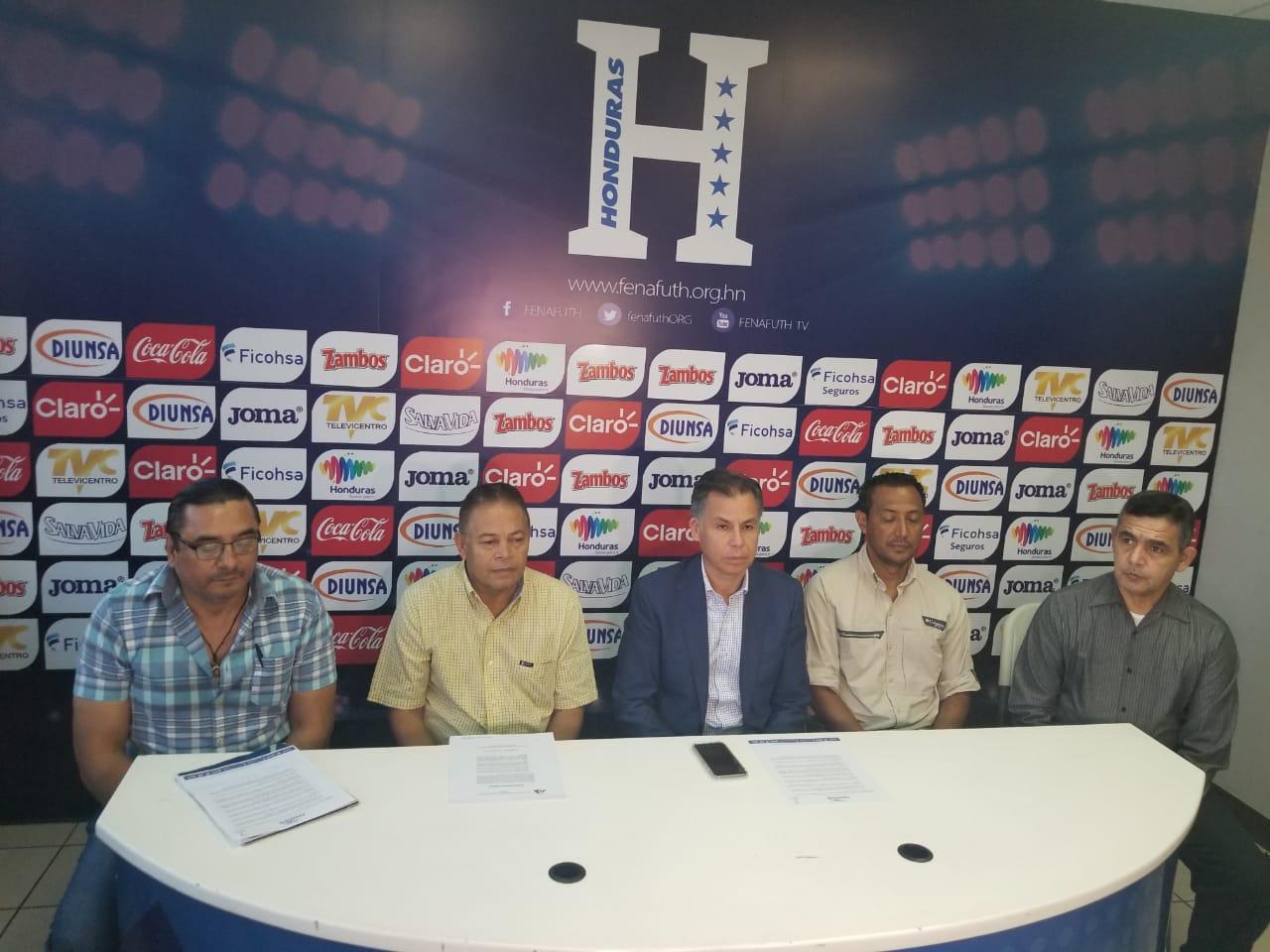 Suspenden sexta jornada en la Liga de Ascenso por falta de seguridad