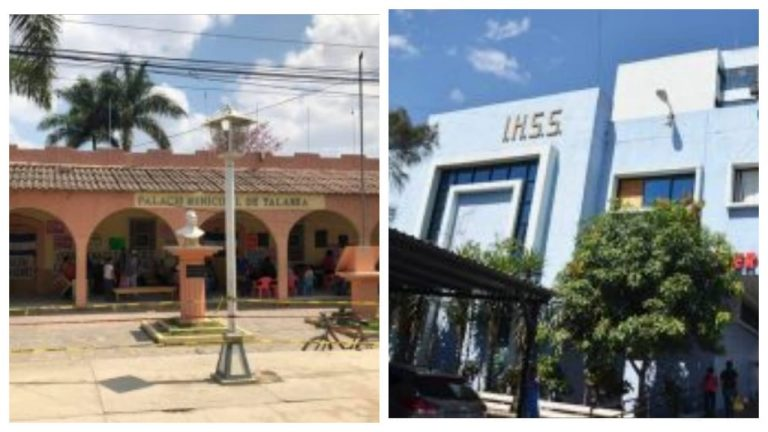 """CNA: """"Funcionarios municipales desviaron L33 millones del IHSS"""""""