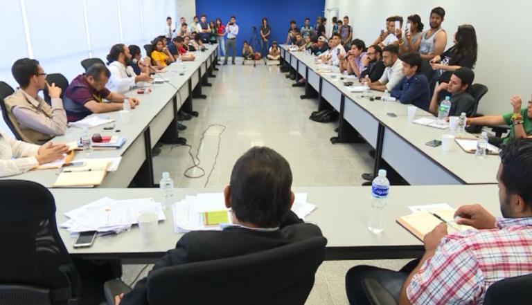 Múltiples entes procurarán transparencia en elecciones estudiantiles de la UNAH