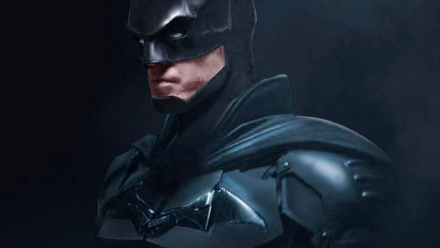 Ya no hay más dudas sobre nuevo traje de Batman