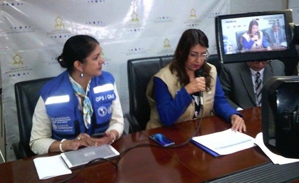 Salud: mujer hospitalizada por sospecha de coronavirus permanece estable