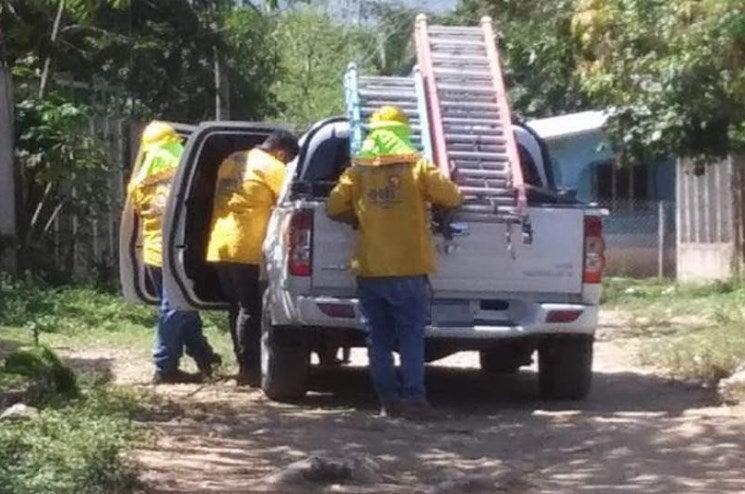 SPS: los arrestan por supuestamente delinquir como empleados de una empresa