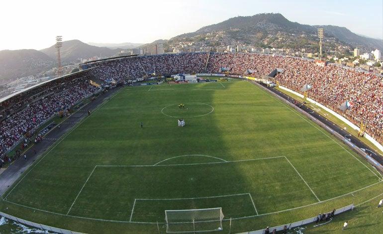 Gobierno tomará las riendas de la remodelación del estadio Nacional