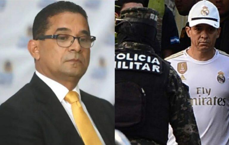 TSC: Expediente de Leonel Sauceda no fue enviado, por eso no se investigó