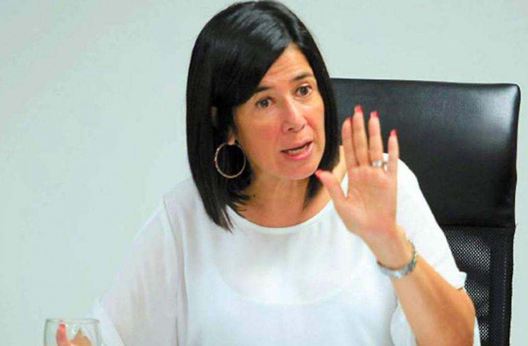 Miriam Guzmán