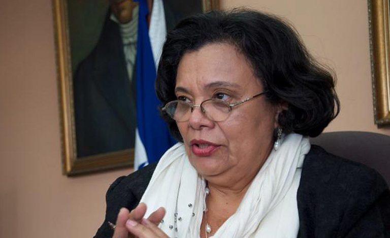 Julieta Castellanos: Elecciones son tema de Estado, no de partidospolíticos