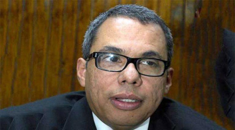 Denuncian a vicerrector de la UNAH, Julio Raudales, por daños a la propiedad privada