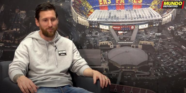 Lionel Messi se destapó y habló de Abidal, Valverde y Setién ¿Se irá del Barcelona?