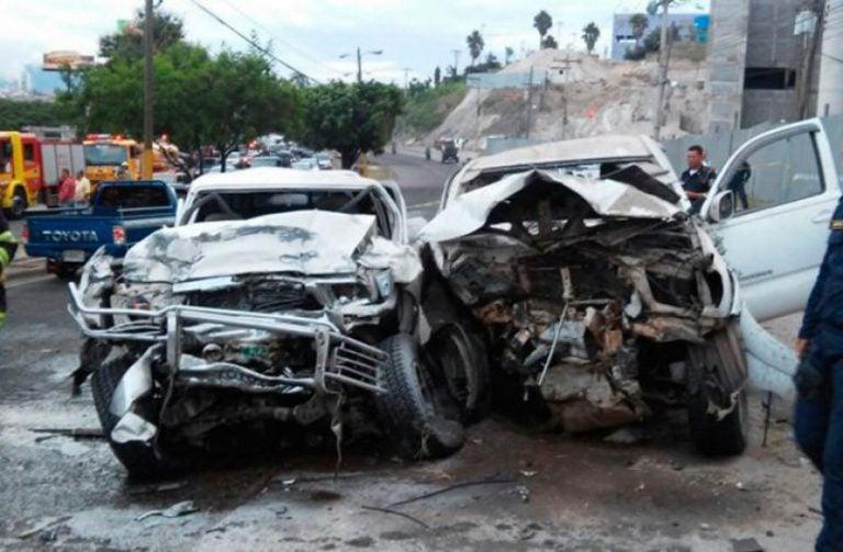 CN propone anular licencia a quien provoque muerte en accidentes