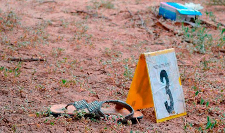 OV-UNAH: 31 mujeres muertas en enero 2020